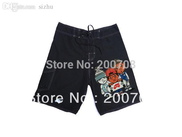 2017 Wholesale Cheap Board Shorts Fashion Hiphop Men'S Swimming ...