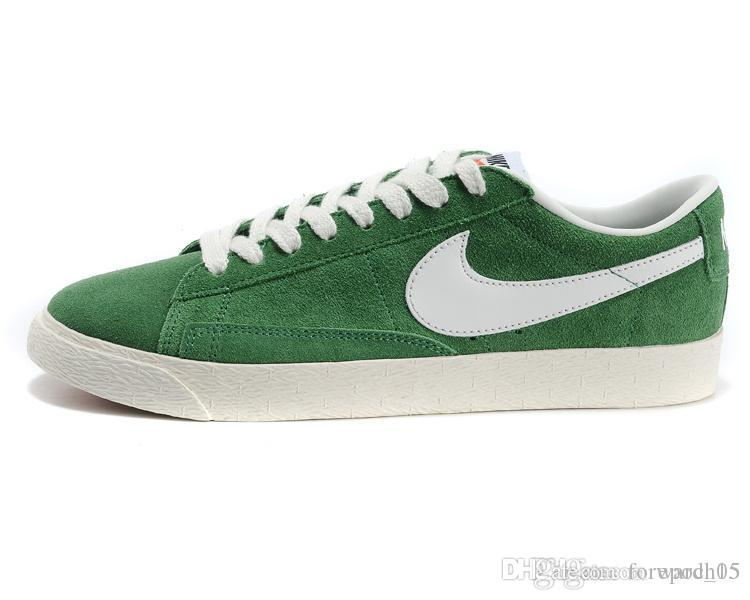 nike low casual shoes