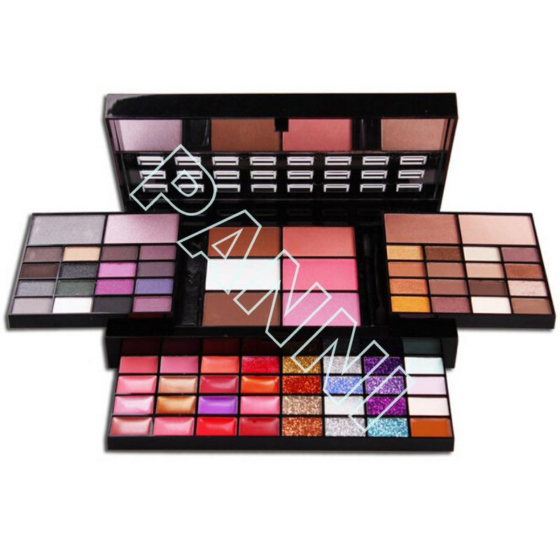 best makeup gift sets for ladies 36 eyeshadows 4