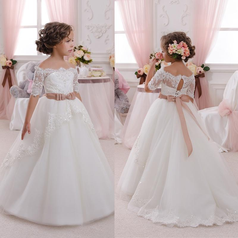 Bridesmaid And Flowergirl Dresses For Weddings 87