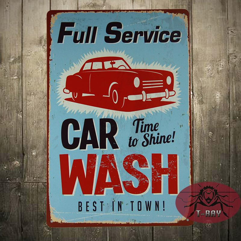 Average Cost Of Full Service Car Wash