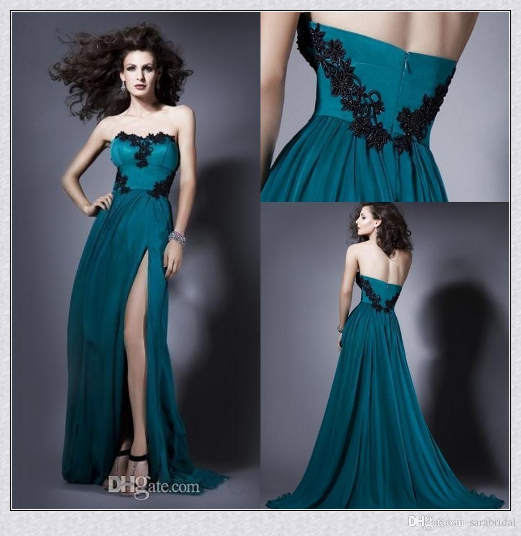 Best stores to buy graduation dresses