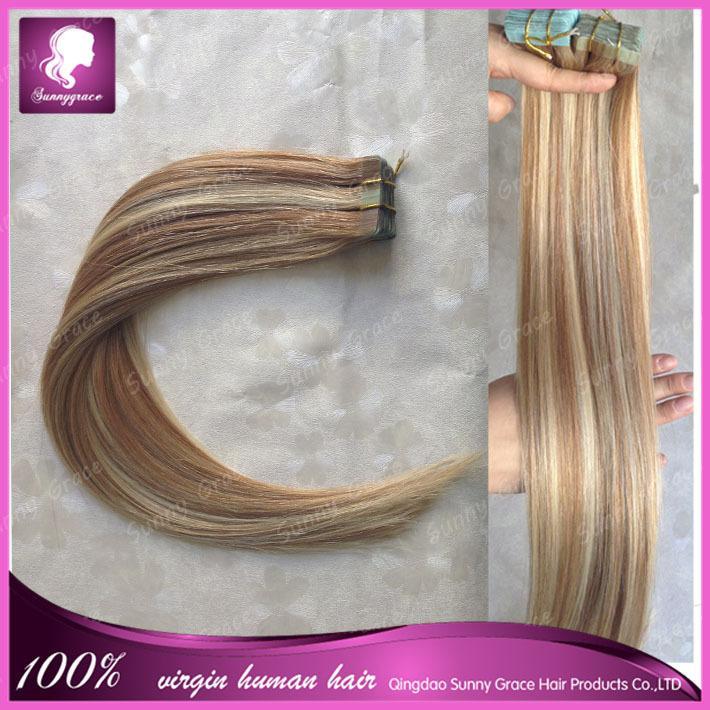 Cheap Human Hair Extensions For Thick Hair 35