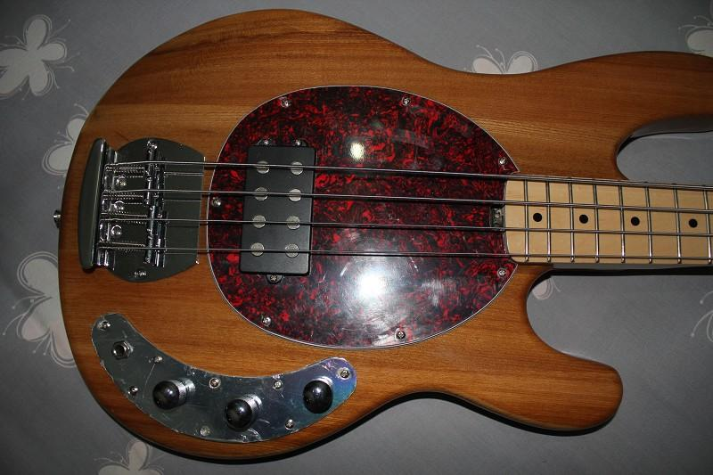 Import Music Instrument Bass Guitar 4 String,active ...