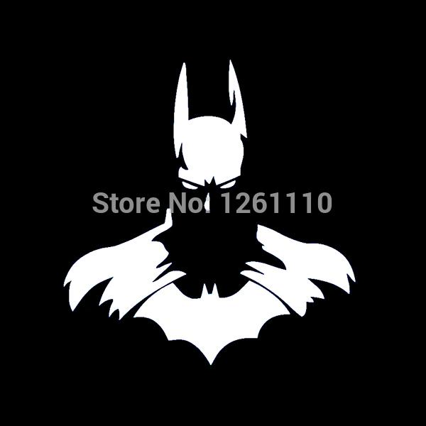 Batman Vinyl Sticker Decal V Dark Knight Car Window Truck Bumper - Car decal stickers