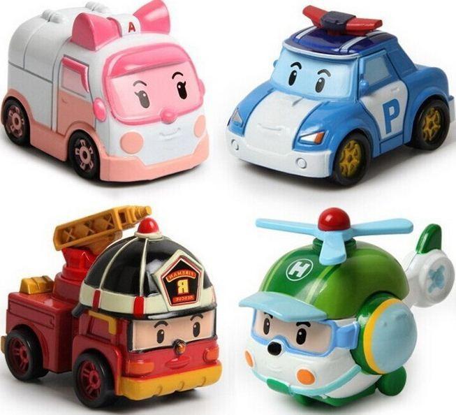 2015 robocar poli robot car transformation toys robocar poli toys in original boxes best gifs - Radio car poli ...
