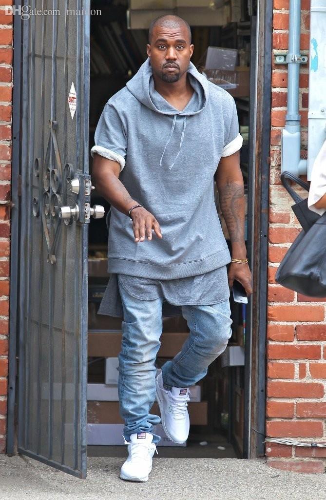 Wholesale Streetwear Hip Hop Mens Fashion Mens Designer Clothes ...