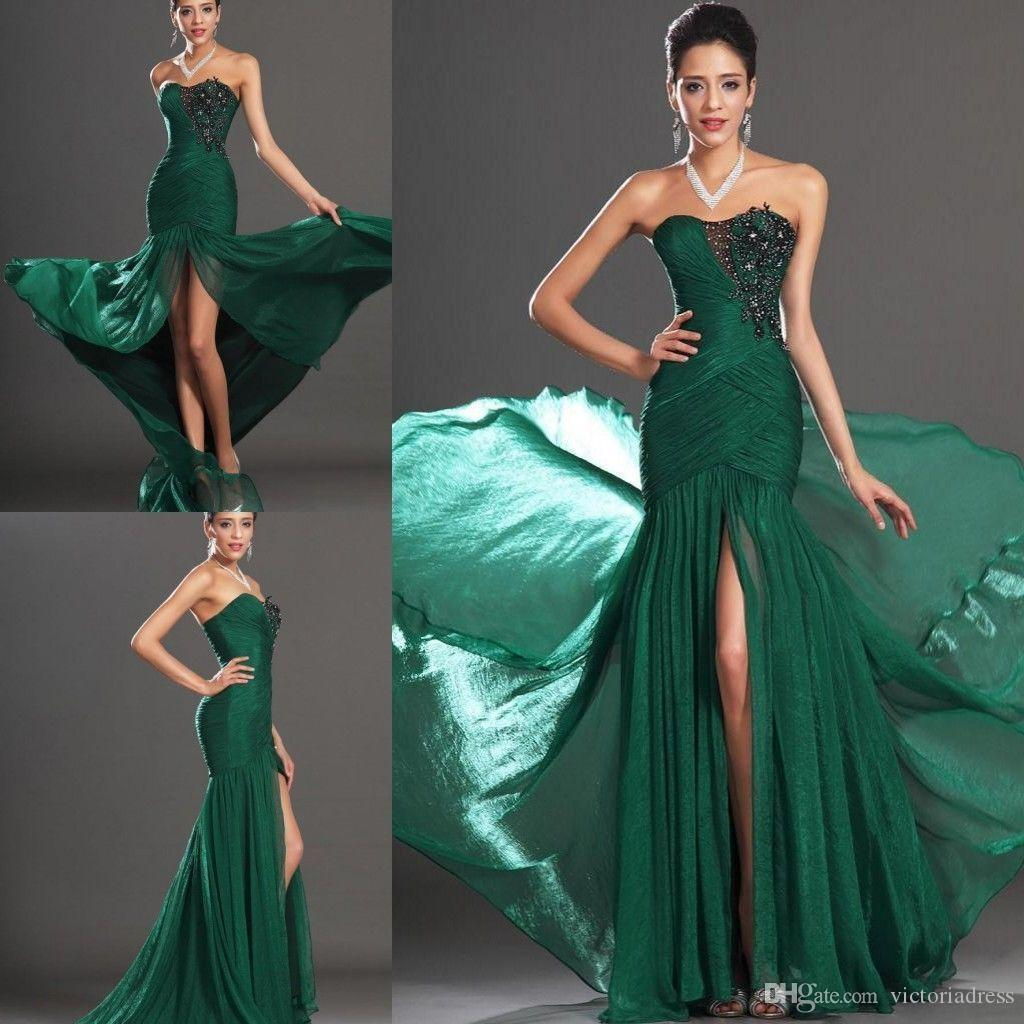 Cute spring green bridesmaid dresses images wedding ideas emerald bridesmaid dresses emerald mermaidbridesmaid ombrellifo Image collections