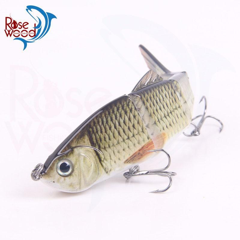 hot sale!!! jerk bait hunter jerkbait isca artificial fishing, Fishing Bait