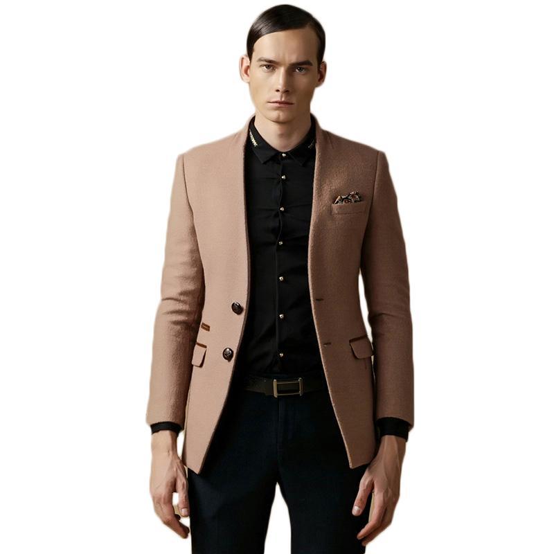 business casual attire for men