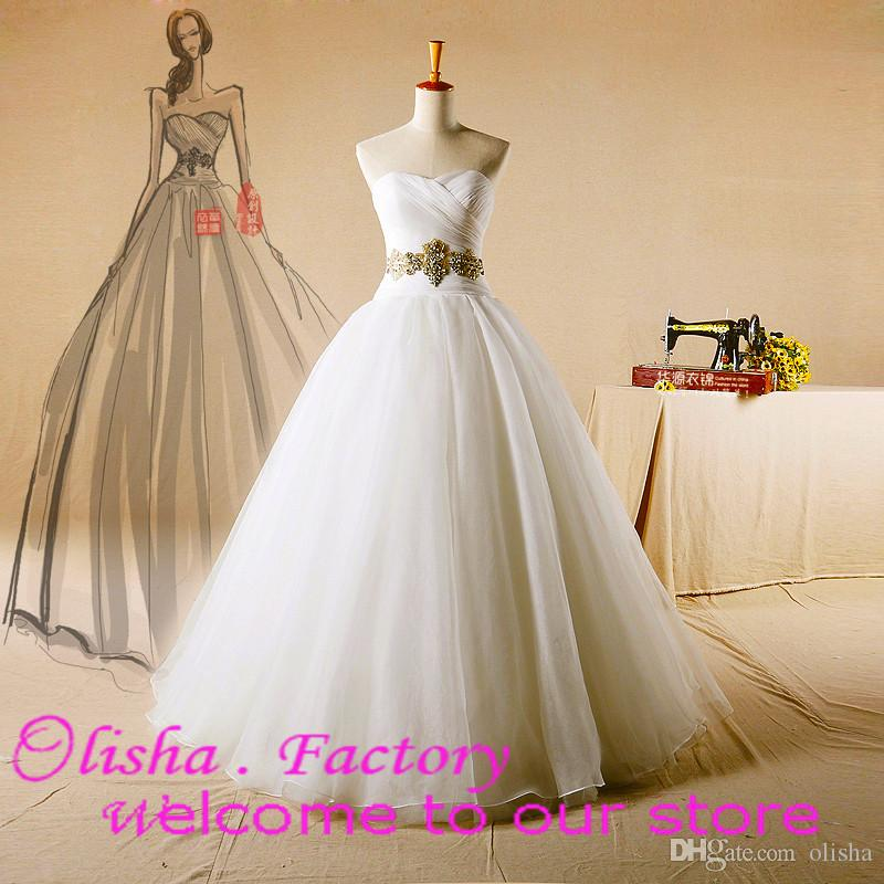Discount cheap wedding dresses under 150 real photo for Wedding dresses under 150 dollars