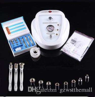 derma machine for