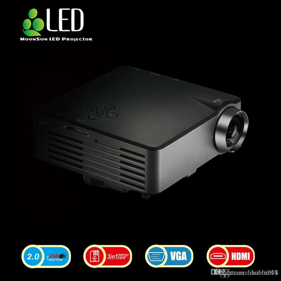 2015 hot mini home projectors led projector digital cheap for Best mini projector 2015
