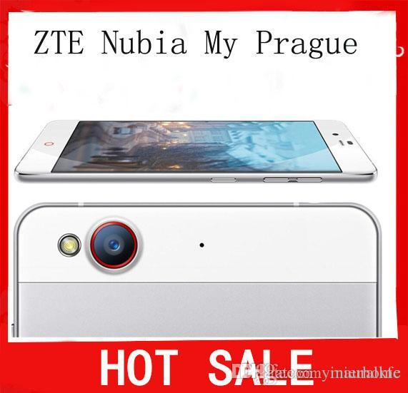 zte nubia my prague price writing