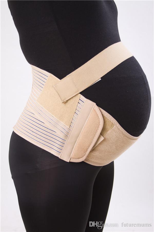Online Cheap Maternity Support Brace Belt Clothing Abdomen ...