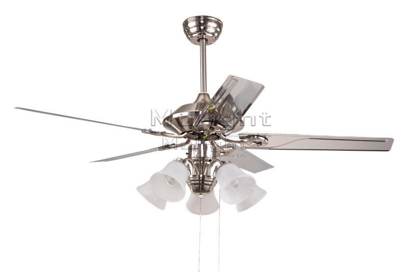 Foyer Ceiling Fan : Home decoration ceiling fan with lights kits for