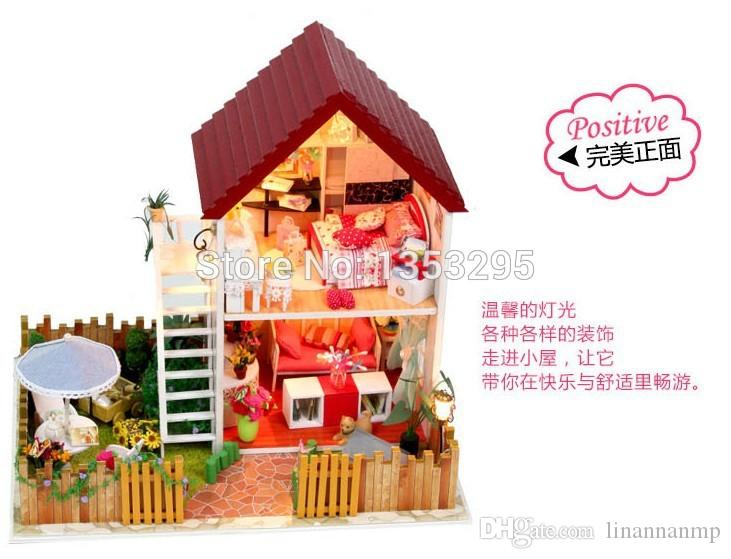 see larger image cheap wooden dollhouse furniture
