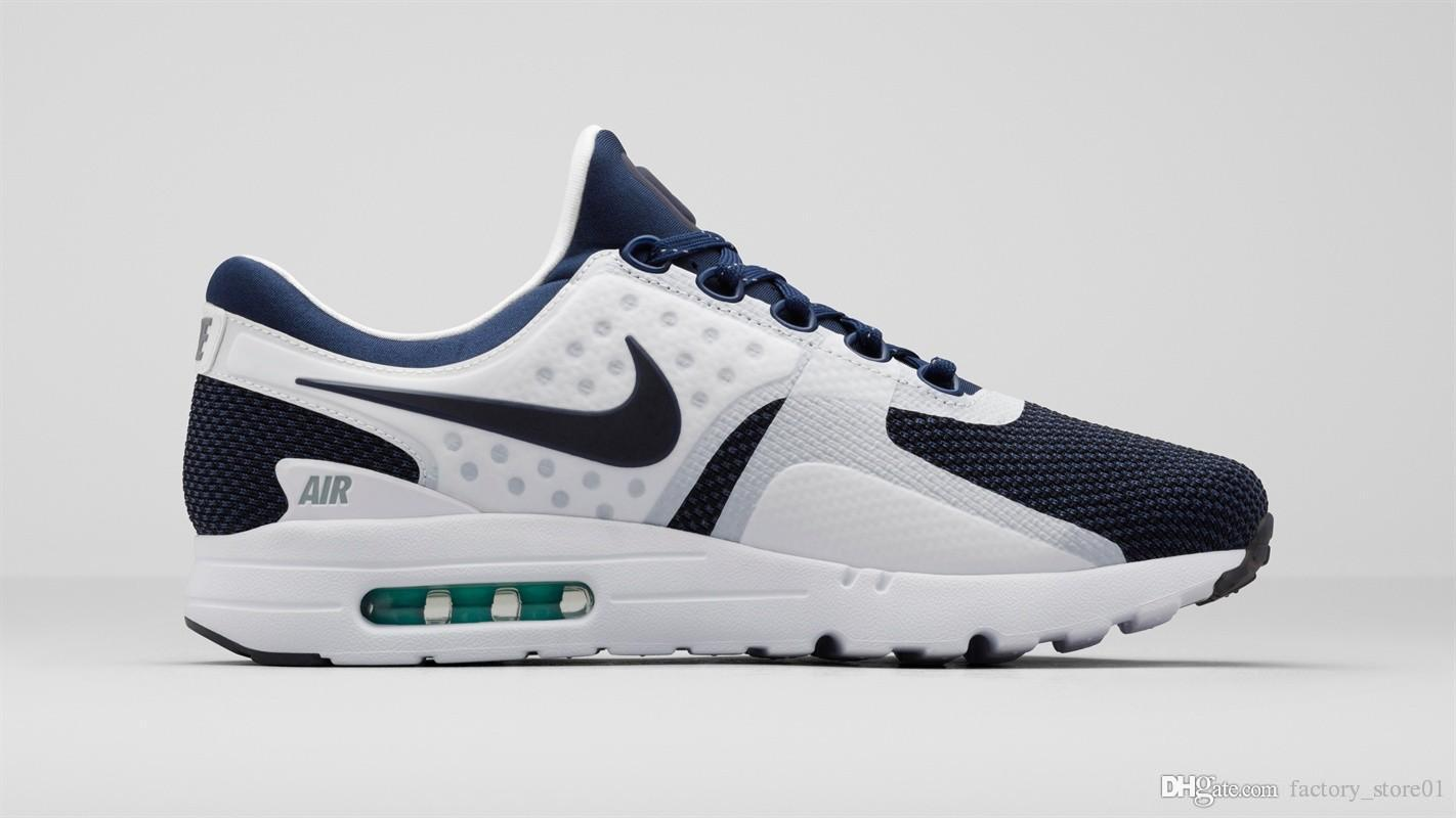 Product Nike Air Max Zero Shoes Mens Womens Running 243916782 Nike Air Max Zero Womens