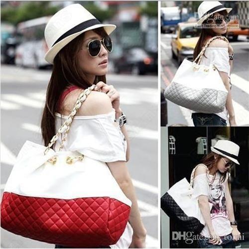 2016 New Style Fashion Bags Satchel Designer Purse Shoulder ...