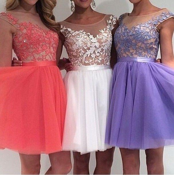 Stores That Sell Homecoming Dresses - Long Dresses Online