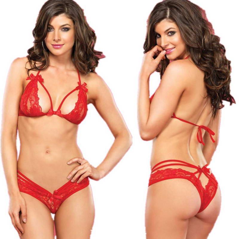 Online Cheap Sexy Lingerie Women Sexy Underwear Ms. Sexy Lingerie ...