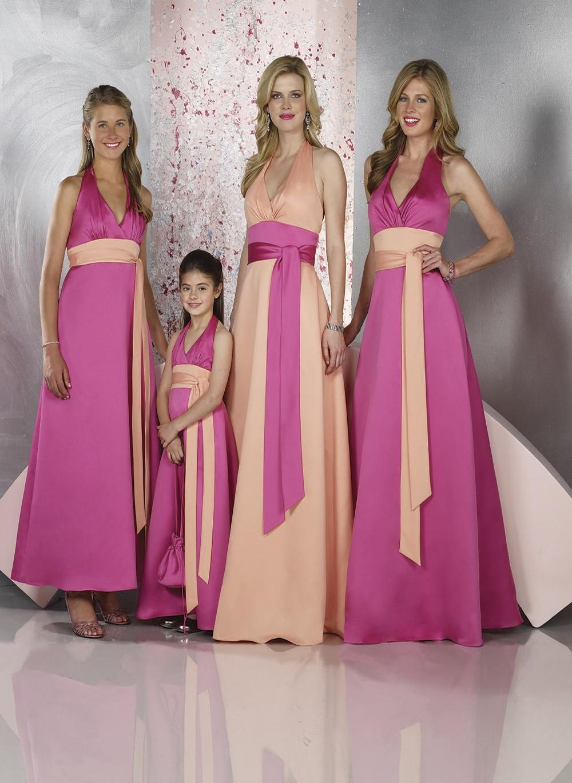 Excelente Bridesmaid Dresses Madison Wi Imagen - Colección de ...
