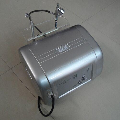 Spa salon use oxygen machine for skin care facial for 2nd hand beauty salon equipment