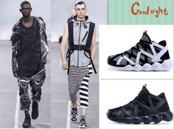 Adidas TUBULAR X SNEAKER Black S82698