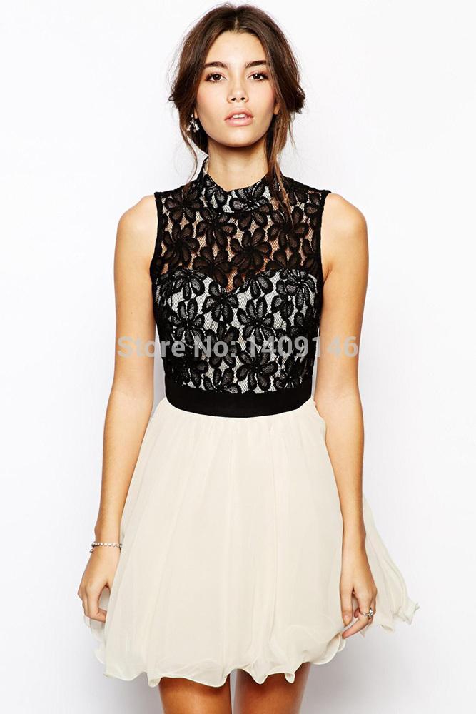 Skater girl prom dresses
