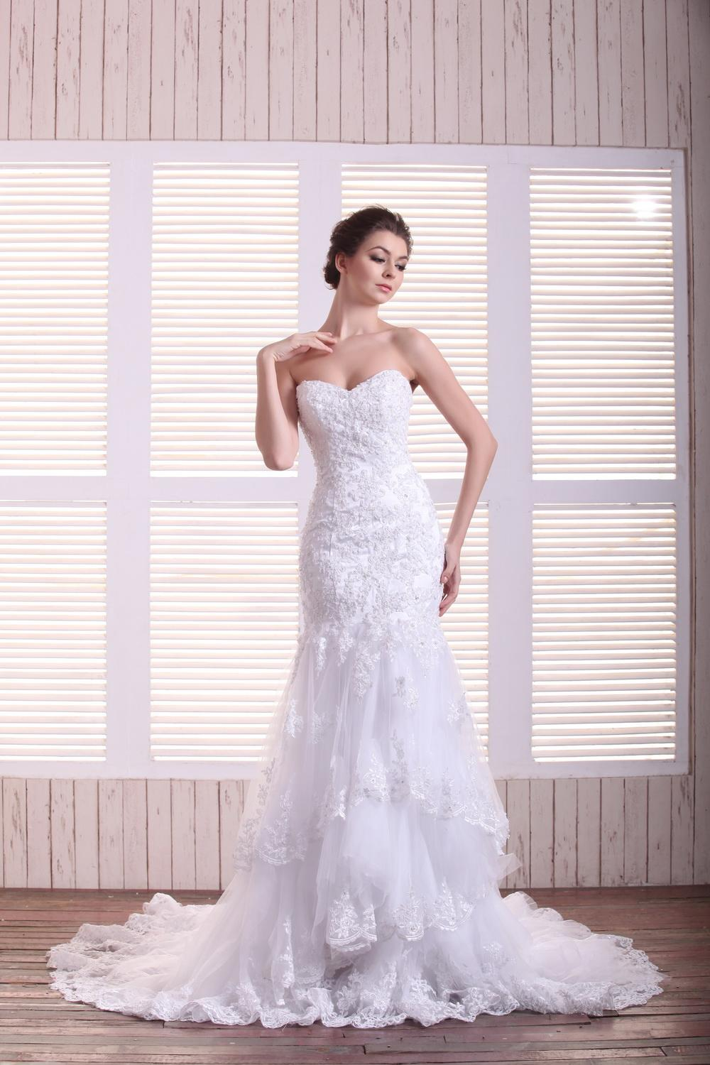 Buying Wedding Gowns Online Reviews - Flower Girl Dresses