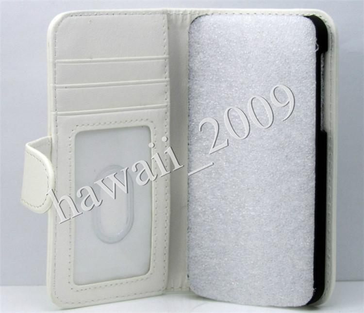Wholesale Wallet Leather case Credit ID Card Stand photo Money ...