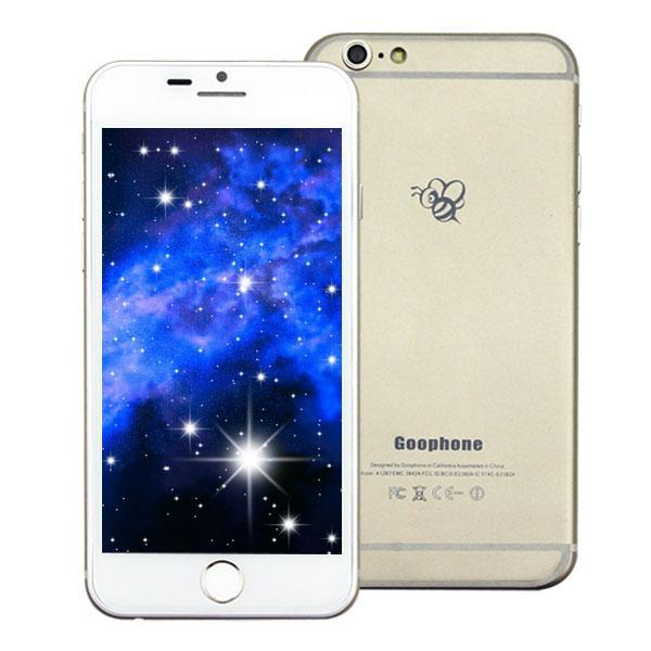 You goophone i6 plus v3 octa core mtk6592 love Nana So