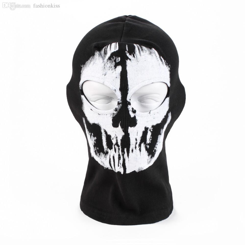 Wholesale Ghost Mask Tactical Outdoor Skiing Biker Ski Cycling ...