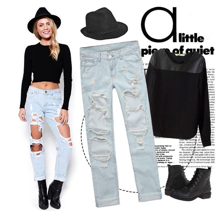Women's plus size designer jeans – Global fashion jeans collection