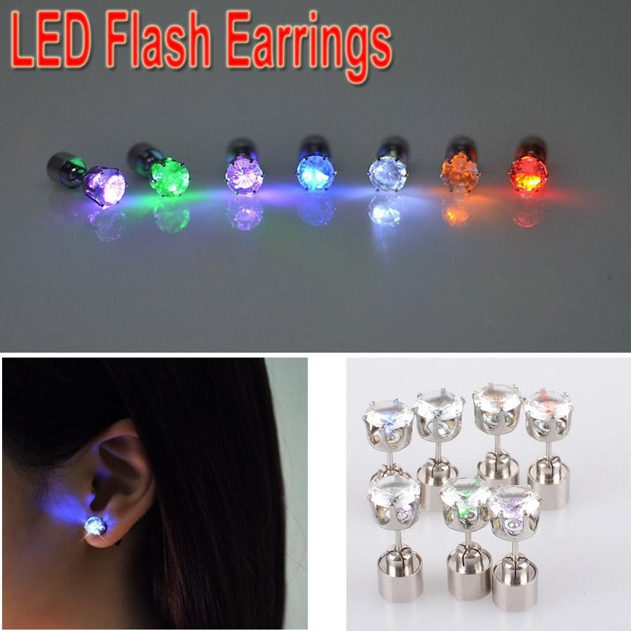 the unique led earrings Shop our best selection of jewelry storage to reflect your style and inspire your led lights, mirrors browse a unique selection of jewelry storage ideas.