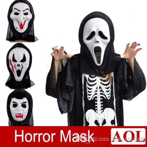 Free Halloween Costumes and lots of laughs crochet halloween costumes free crochet halloween patterns for kids garden gnome travelocity roaming gnome 100pcslot Free Dhl Halloween Costumes Horror Masks Fools Day Horrible Prank Toys Masquerade Masks