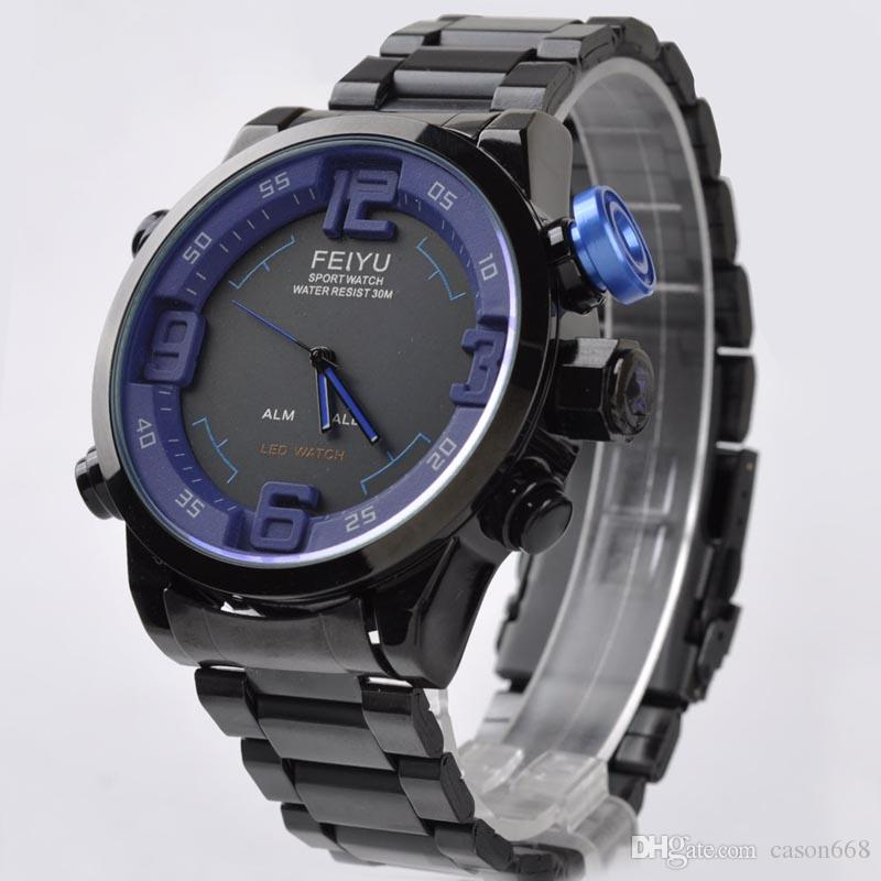Sport Watches For Men 2014 Led Watch 2014 Men Sports
