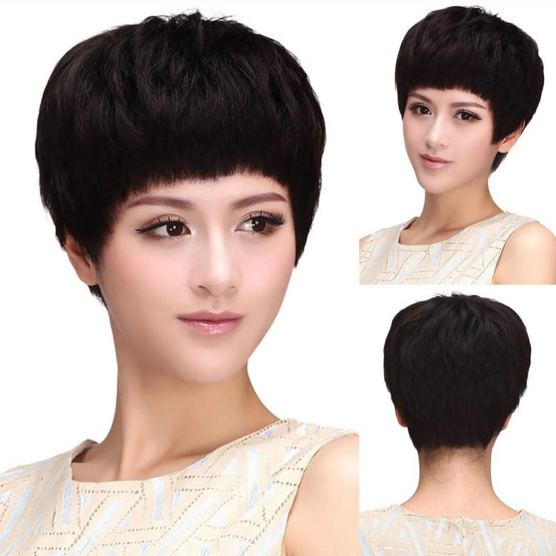 Natural Hair Wigs Melbourne 65