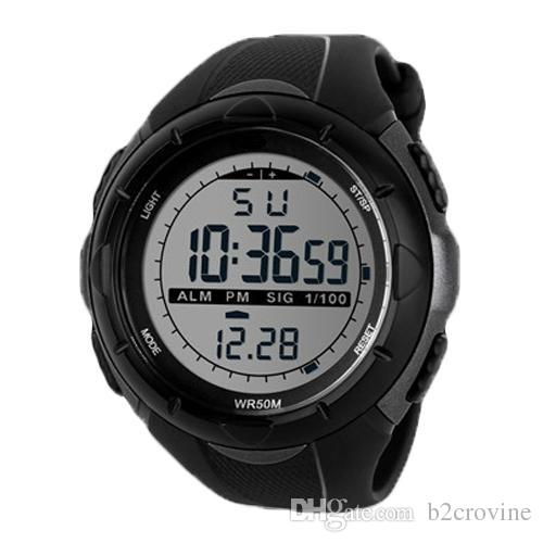 Waterproof Watch For Men With Price