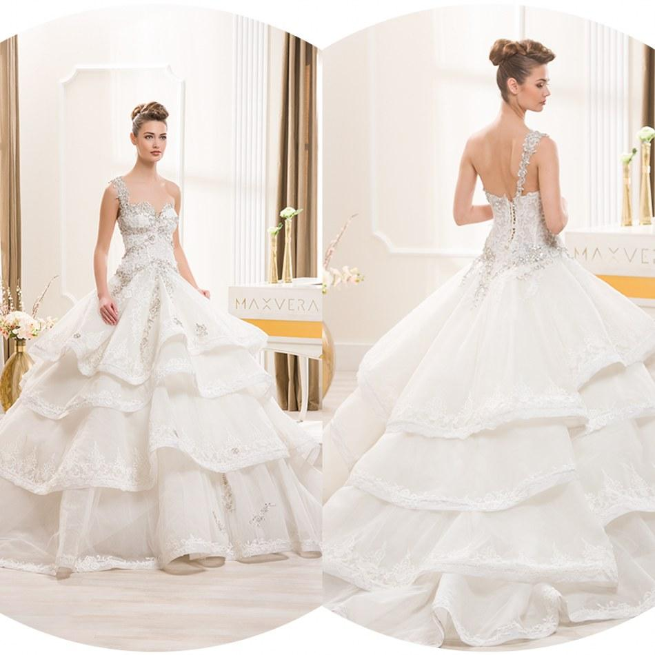 Fantastic Michael Cinco Wedding Gowns For Sale Gallery - Wedding and ...