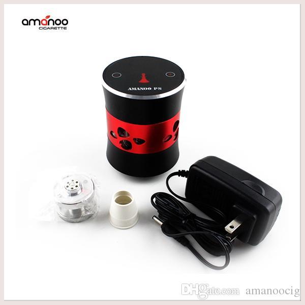 Cheap E Hookah Shisha Head E Hookah Head Electroni Hookah Bowl Amanoo Shisha Refill Tank Design
