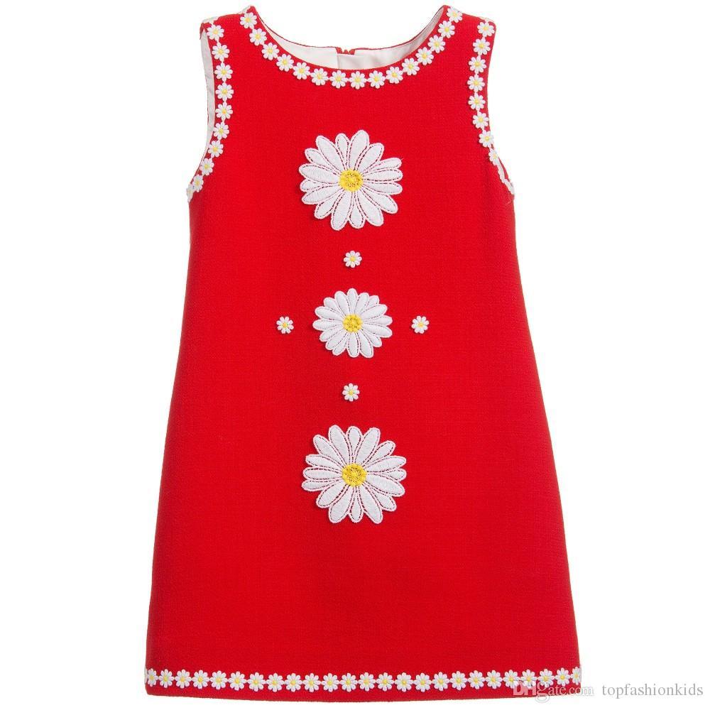 Designer Girls Clothing