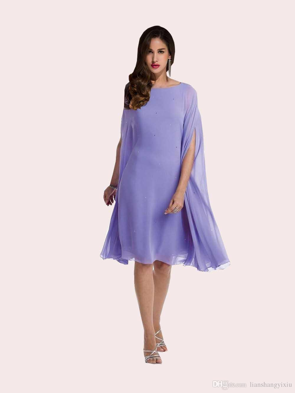 plus size dresses mid calf length