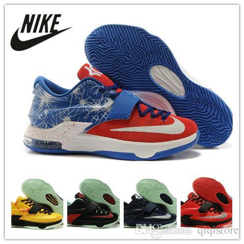 Unique Nike Kevin Durant KD 6 Shoeswomen003