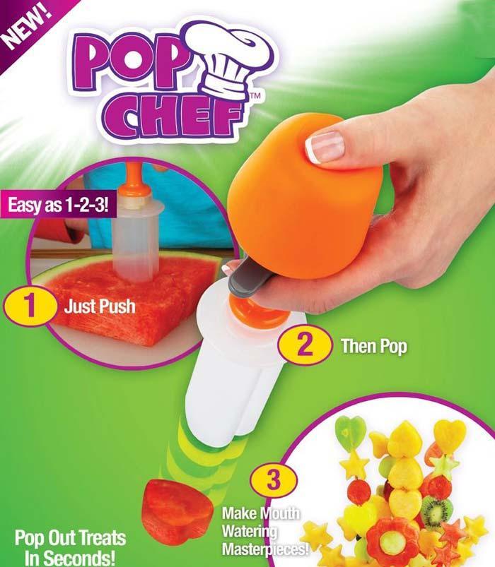 Latest Kitchen Tools Part - 40: Latest Kitchen Gadgets. Ice Cream Sandwich Press. Kitchen Tools