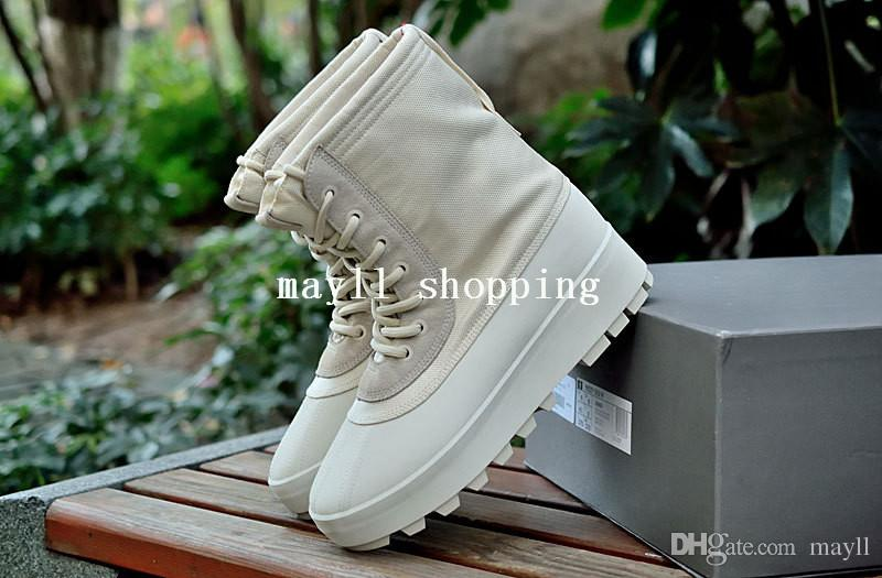 2016 new Hot sale Yeezy Boost 950 kanye west yeezy 950 boots shoes