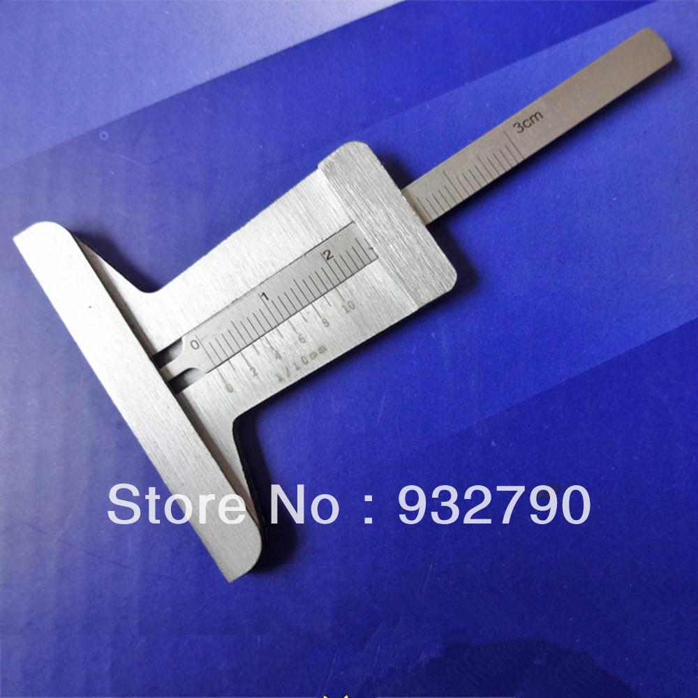 Tire Tread Measurement Tool : Mm truck tread depth gauge mms tire tool accuracy