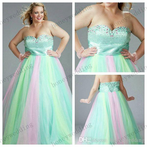full ball gown