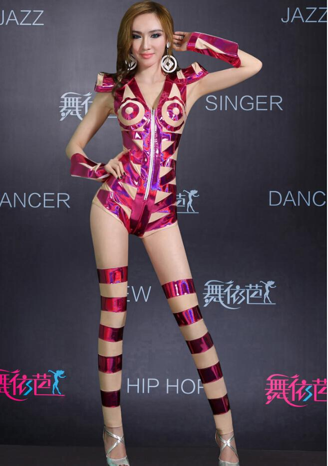 Womens Sexy Dance Clothes 22