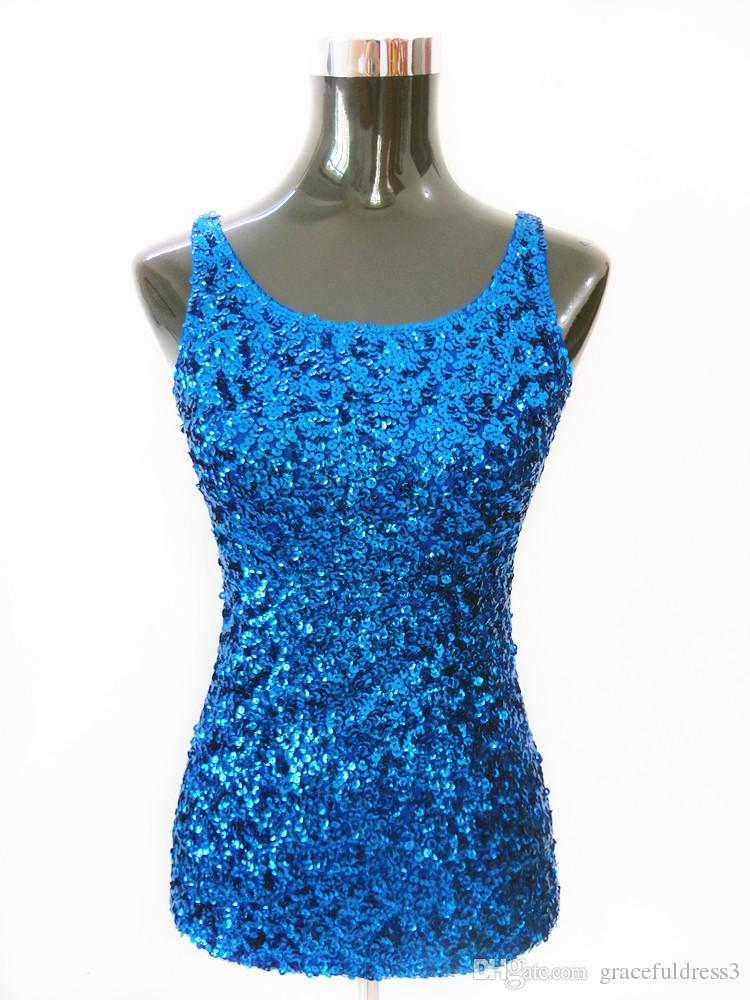 You searched for: sequin tank top! Etsy is the home to thousands of handmade, vintage, and one-of-a-kind products and gifts related to your search. No matter what you're looking for or where you are in the world, our global marketplace of sellers can help you find unique and affordable options. Let's get started!